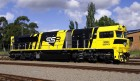 SSR Acquires GT46-ACe Locomotives